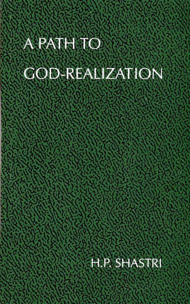 Cover of Path to God-Realization