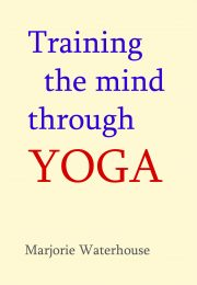 Cover of Training the Mind Through Yoga (eBook)