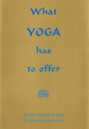 Cover of What Yoga Has to Offer