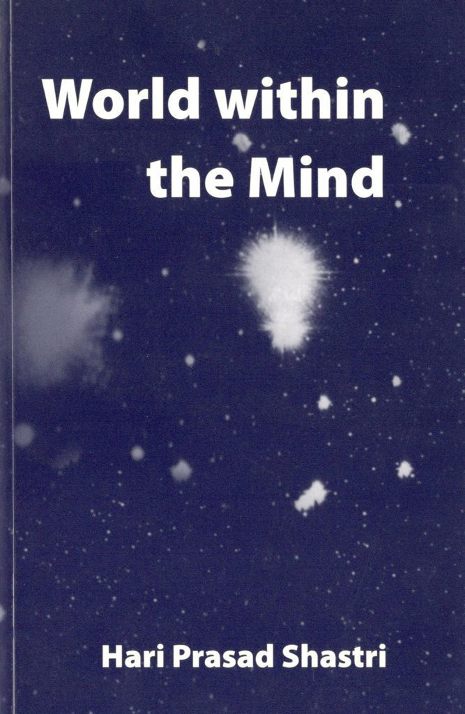 Cover of World Within the Mind