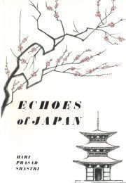 Cover of Echoes of Japan