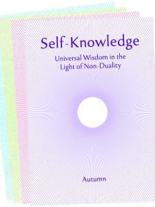 Covers of Self-Knowledge Journal